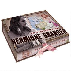 Harry Potter Hermione Granger Artefact Box - Noble Collectable Yule Ball Potion for Like the Harry Potter Hermione Granger Artefact Box - Noble Collectable Yule Ball Potion? Harry Potter Hermione Granger, Harry Potter Film, Harry Potter Memorabilia, Hogwarts Express Ticket, Noble Collection Harry Potter, Owl Home Decor, Yule Ball, Movie Props, Deathly Hallows