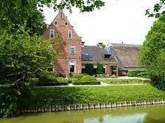 Piloersemaborg  of Hamsterborg, in het het Groningse Westerkwartier, in het dorpje Den Ham (gem. Zuidhorn) De laatste boerderijborg is  nu in gebruik als hotel.