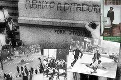 Opiniões partidárias a parte, é importante saber que na história do Brasil, diversos atos já foram identificados como golpe a soberania nacional.