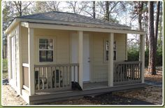 canning shed - Google Search