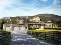 This is the home I want to build!!! My dream home!! http://www.beaverhomesandcottages.ca/model/Arowhon