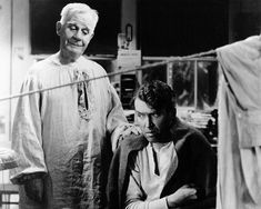 its a wonderful life  'clarence and george' - Bing Images