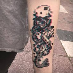 All Tattoo Artists is part of Small Geometric tattoos Wolf - A list of the Best Tattoo Artists gallery from around the world America, Europe, Asia, Australia World Tattoo Gallery Tattoos 3d, Badass Tattoos, Unique Tattoos, Beautiful Tattoos, Body Art Tattoos, Feather Tattoos, Sleeve Tattoos, Neck Tattoos, Tatoos