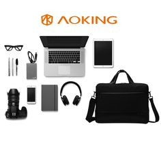 Aoking Large Capacity Waterproof 18 Laptop Trolley Backpack with USB Charing Port Fashion Rolling Luggage for Business Office Travel College