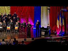 Image and Sound Expert: Mai romane om frumos Brass Band, Chant, Roman, Image