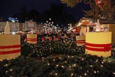 ZADAR'S CHRISTMAS MARKETS