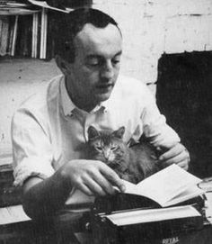 Writers and Kitties