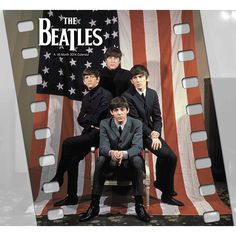 """The Beatles Wall Calendar: """"Ladies and Gentlemen, the Beatles!"""" The Beatles' legendary success hasn't missed a beat! Timeless and groundbreaking—no other band has come close to the success and enduring popularity of The Beatles. Fans can enjoy an entire year of more photos of the band! http://www.calendars.com/Beatles/The-Beatles-2014-Wall-Calendar/prod201400003217/?categoryId=cat00083=cat00083"""