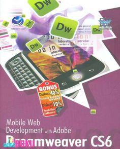 Mobile Web Development With Adobe Dreamweaver CS6