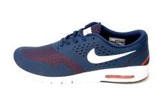 Nike Stefan Janoski Max Midnight Navy Bestellen