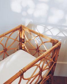 THE BOTANIC CRADLE • handmade using west African crafts. thekindlabel.com