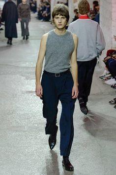 Dries Van Noten Fall 2017 Menswear Collection Photos - Vogue