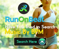 Have you tried to search music by BPM ? @Run on Beat Mobile #RunOnBeat