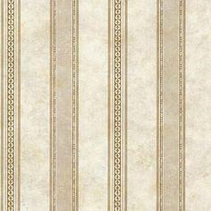 Castine Beige Tuscan Stripe SRC76199