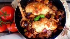 Archiwum bloga -        My Tasty Kitchen Tasty Kitchen, Food To Make, Food And Drink, Pork, Diet, Meals, Chicken, Blog, Recipes