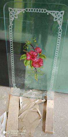 Window Glass Design, Glass Partition Designs, Door Design, Etched Glass Windows, Glass Doors, Glass Etching Designs, Art Pictures, Art Pics, Led Mirror