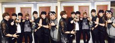 """INFINITE takes third consecutive music show win with """"Bad"""""""