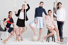 #The fashion for women #today