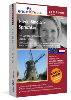 Learn Dutch Language Course Dutch Beginners Course as a Download