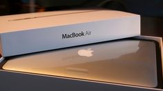 Apple Macbook Air  #Giveaway via #AuhYes - Hurry & Enter