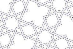 entwining arabic pattern - Google Search