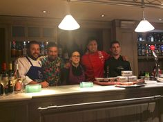 Ayer celebramos la presentación de Crudifest en nuestro RestauranteAragonia. ¡Os animamos a todos a disfrutar de estas Jornadas! ¡También en Celebris! :)