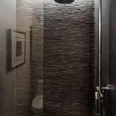 The Perfect Pearl - modern - bathroom - toronto - NathalieTremblay - Atelier Cachet