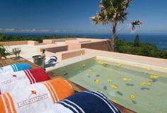 Casa Mantarraya Pool | Pacific Luxury Villas