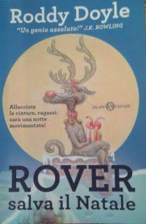 Rover salva il Natale di Roddy Doyle