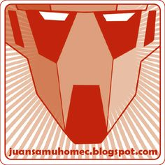 Juan Ruíz  #threefivefifty #05 #sticker #3550 #design #red Table Lamp, Sticker, Abstract, Paper, Red, Design, Home Decor, Summary, Table Lamps