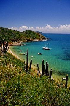 BUZIOS Weekend trip from Rio de Janeiro: Buzios, Brazil via @Gadling