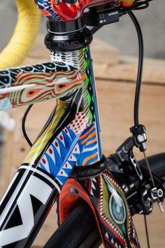 datazione Cannondale bicicletta