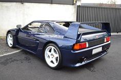 1995 Venturi 400 - GT | Classic Driver Market
