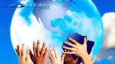 Sky Way Ivanesadri  Надежная защита вашего капитала! Самый Престижный би...