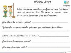 MÁS DE 200 FICHAS DE COMPRENSIÓN DE TEXTOS CORTOS PARA 1º Y 2º