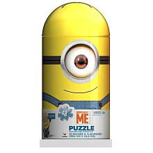 Puzzle in Silo Tin - Despicable Me