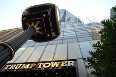 Trump Tower NYNY