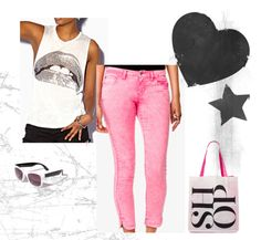 """Bitten"" by aleandamy on Polyvore"