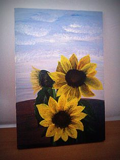 Bring me the #sunflowers crazed with the love of light.
