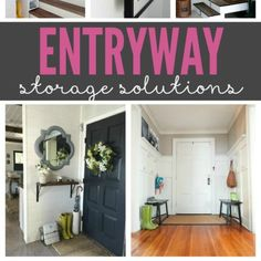 103 Best Entryway Bench Images In 2019 Home Projects