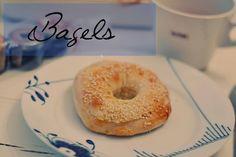 Brød med hul i midten - Bakgaard & Co.