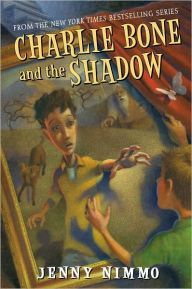 Charlie Bone and the Shadow (Children of the Red King Series #7) - $2.33