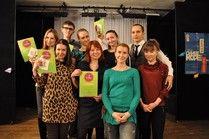 выпускники март 2013