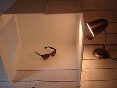 light box…diy