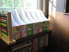 Life in Fife: Homeschool Workboxes. dollar bin at target Home Learning, Learning Spaces, Workbox System, Teacher Organization, Craft Storage, Classroom Decor, Kindergarten Classroom, Planer, Plastic Drawers