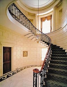 Interior » Stairs & Railings