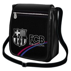 BANDOLERA MODELO NUEVO Real Madrid And Barcelona, Fc Barcelona, Lunch Box, Backpacks, Bags, Shopping, Templates, Suitcases, Sports