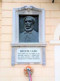Kossuth Lajos emléktbála (Nagykőrös) http://www.turabazis.hu/latnivalok_ismerteto_5279 #latnivalo #nagykoros #turabazis #hungary #magyarorszag #travel #tura #turista #kirandulas