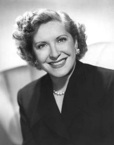 Gracie ALLEN (1895-1964) * AFI Top Actress nominee > Active 1924–58 > Born Grace Ethel Cecile Rosalie Allen 26 July 1895 California > Died 27 Aug 1964 (aged 69) California, heart attack > Spouse: George Burns (1926–64, her death) > Children: 2. Notable Films: The Gracie Allen Murder Case; The Big Broadcast; International House; We're Not Dressing; The Big Broadcast of 1936; The Big Broadcast of 1937; A Damsel in Distress; Mr. and Mrs. North; Two Girls and a Sailor
