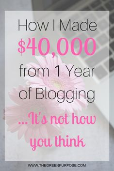 Learn how you can use your blogging skills for a new career track to make more money. #blogging #bloggingtips #howtomakemoremoney #blogger